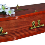 Arranging a funeral in Moston